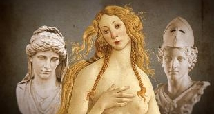 APHRODITE - DICTATED BY DESIRE