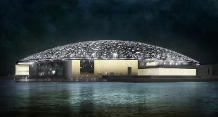 LOUVRE ABOU DHABI, A UNIVERSAL MUSEUM IN THE MAKING (THE)