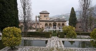 ALPUJARRAS - SPAIN