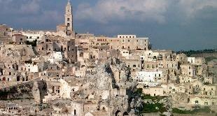 56- MATERA - ITALY