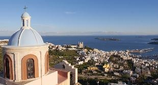 SYROS - GREECE