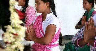210 - YOGA, TRADITIONAL MEDICINE OF INDIA