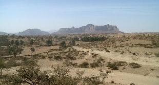 ETHIOPIA-RAS DASHEN