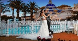 226 - A NEAPOLITAN WEDDING