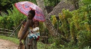 SAINTE MARIE - MADAGASCAR