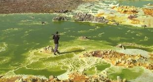 ETHIOPIA - THE SALT CARAVANS (13')