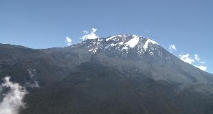 TANZANIA - MOUNT KILIMANJARO (13')