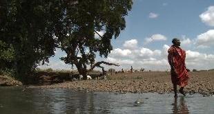 TANZANIA - THE MAASAI PEOPLE (13')