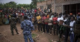 BURUNDI: AN ETHNIC TRAP, ONE YEAR ON