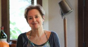 25 - USA : ALICE WATERS -  BERKERLEY