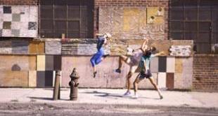 04 - GROUP DANCE