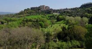 26 - SACRO BOSCO - ITALY