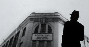 BORSALINO, A HAT IN HOLLYWOOD