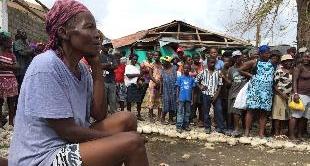 HAITI: FORGOTTEN SOULS