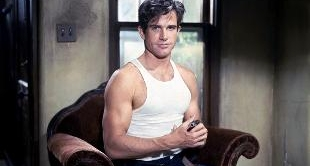 WARREN BEATTY - A HOLLYWOOD OBSESSION