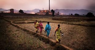 SNAPSHOTS OF INDIA: DENOUNCING INEQUALITY