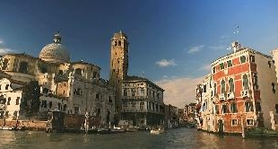 01 - THE SILK ROAD - ITALY: VENICE