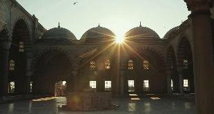 02 - THE SILK ROAD - TURKEY: BOSPHORUS