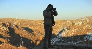 03 - THE SILK ROAD - TURKEY: ANATOLIA, THE CARAVANS OF ASIA MINOR