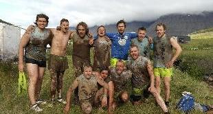 249 - ICELAND: THE SWAMP SOCCER CRAZE