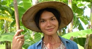 Ladyboys In Thailand Documentary