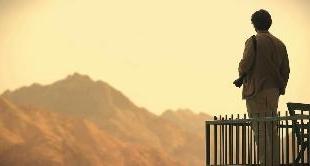 06 - THE SILK ROAD - IRAN: KASHAN, THE ZOROASTRIAN FIRE TEMPLE OF YAZD