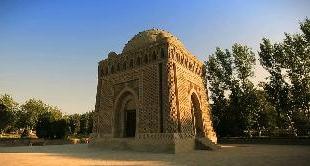 07 - THE SILK ROAD - UZBEKISTAN: BUKHARA