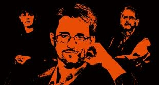 MEETING SNOWDEN