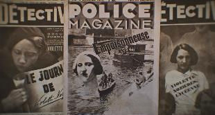 CRIMES THAT MADE HISTORY - VIOLETTE NOZIÈRE, THE PATRICIDAL POISONER