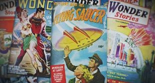 03 - ROSWELL, THE INVENTION OF FLYING SAUCERS