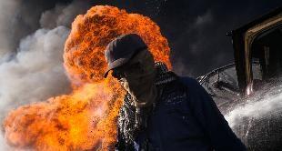 IRAK: THE FIRES OF WAR - 25-03-2017