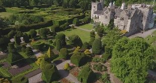 28 - LEVENS HALL - GREAT BRITAIN