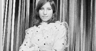 BARBRA STREISAND BECOMING AN ICON