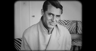 BECOMING CARY GRANT