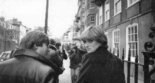 CRIMES THAT MADE HISTORY - THE DEATH OF PRINCESS DI