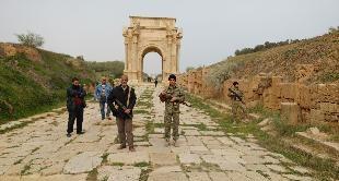 LIBYA: THE GUARDIANS OF HISTORY - 29-04-2017