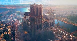 THE AGE OF BUILDERS : NOTRE-DAME