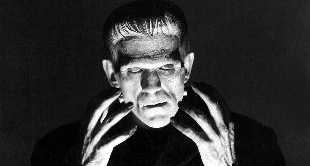 THE FRANKENSTEIN MYTH