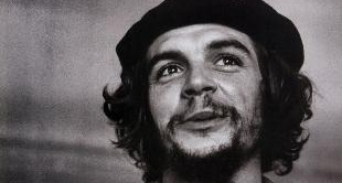 CHE GUEVARA, THE MYTH AND HIS DOUBLE