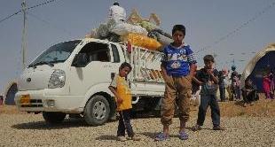 IRAQ: MOSUL, YEAR ZERO- 24-06-2017