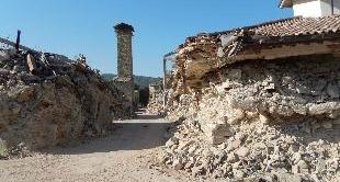 ITALIA: AMATRICE, STILL DOWN