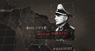 TRACKING DOWN KLAUS BARBIE