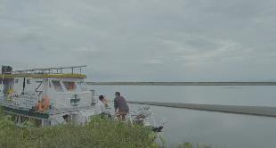 50 - INDIA, BRAHMAPUTRA RIVER