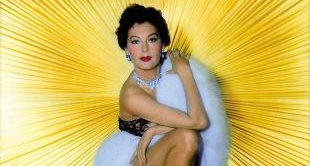 AVA GARDNER, ALEGRIA AND DECADENCE