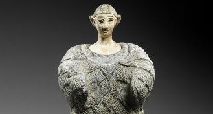LOUVRE ABU DHABI - GENESIS OF A COLLECTION (THE)