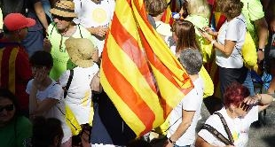 SPAIN: CATALONIA, THE GREAT CHALLENGE