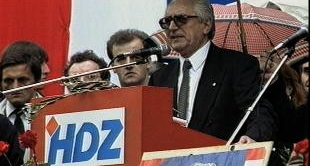 YUGOSLAVIA, THE OTHER SIDE OF THE LOOKING GLASS