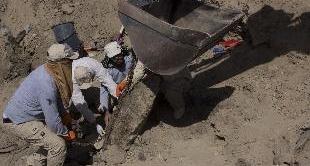 IRAQ: ISIS