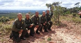 BRAZIL: WARRIORS OF THE AMAZON