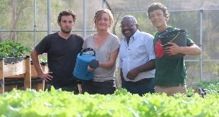 05 - INNOVATION ON BOARD - HYDROPONICS IN CAPE VERDE